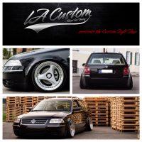 Nico´s VW Passat 3BG mit GAS V1 Airride