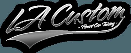 La-Custom – Airride Luftfahrwerke Einbau